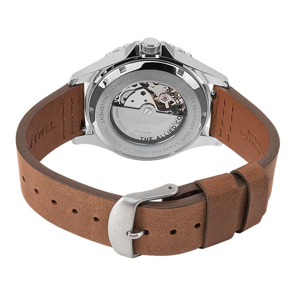 Timex TW2U09800 Navi XL zegarek klasyczny Navi XL