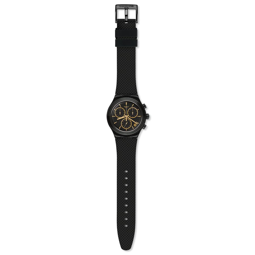Swatch YVB408 zegarek damski Irony
