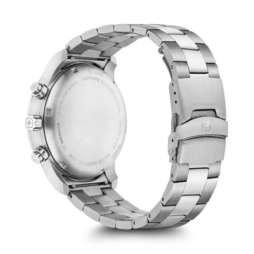 zegarek 01.1543.118 męski z chronograf Attitude