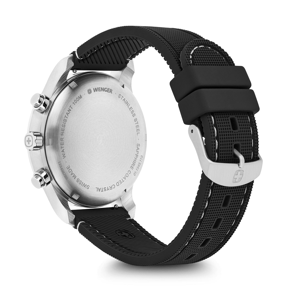 zegarek 01.1543.119 męski z chronograf Attitude