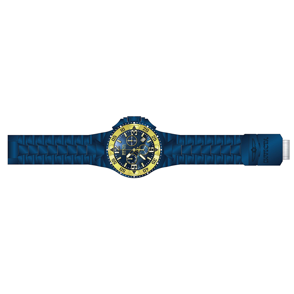 zegarek 35634 męski z chronograf Reserve