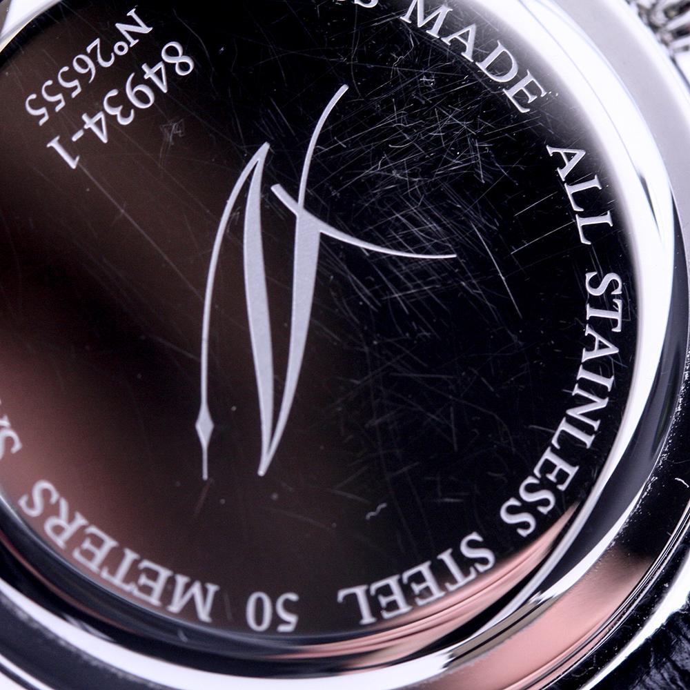 zegarek Aerowatch 84934-AA08-POWYSTAWOWY 1942 CHRONO męski z chronograf 1942