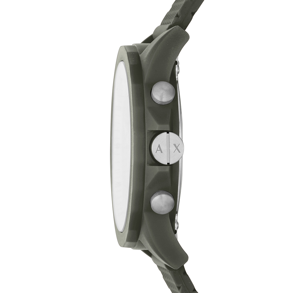 zegarek Armani Exchange AX1346 męski z chronograf Fashion