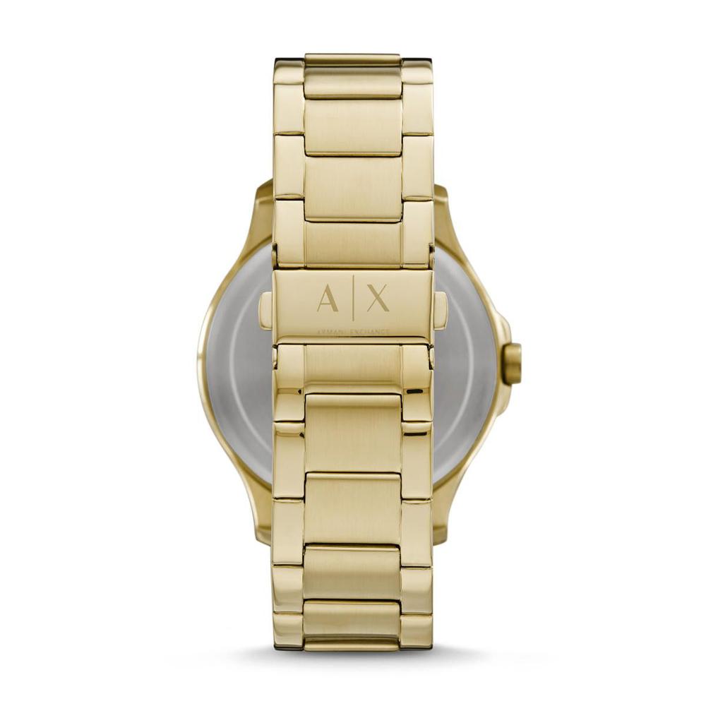 Armani Exchange AX2415 męski zegarek Fashion bransoleta