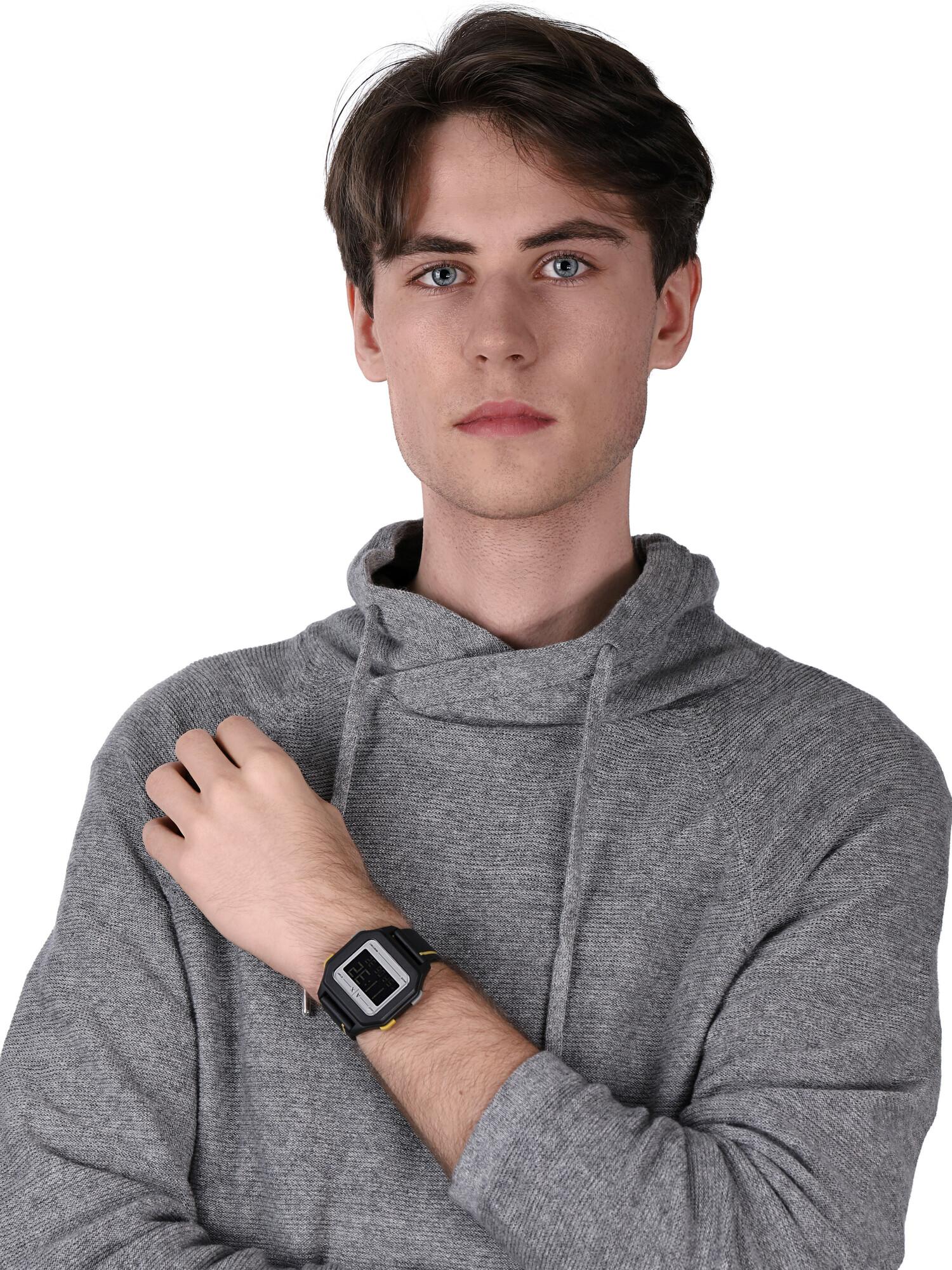 zegarek Armani Exchange AX2957 kwarcowy męski Fashion SHELL