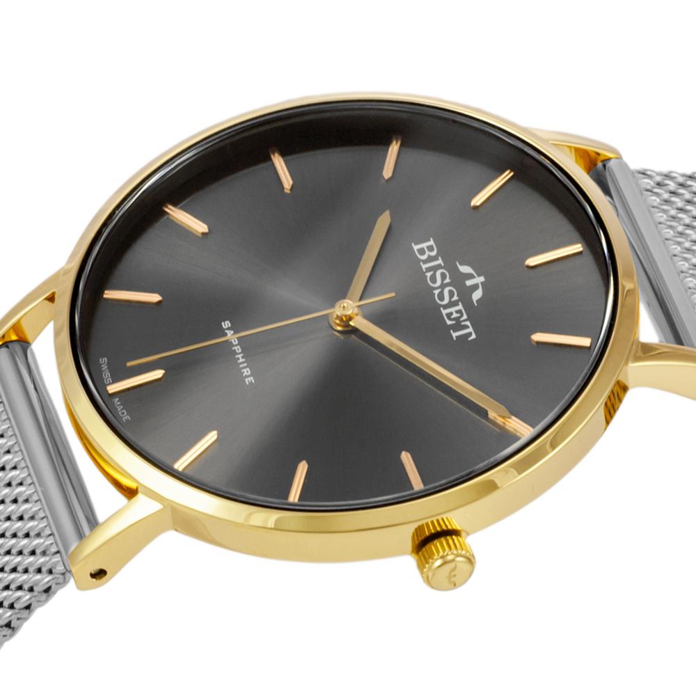 Bisset BSBF33GIVX03BX zegarek damski Klasyczne