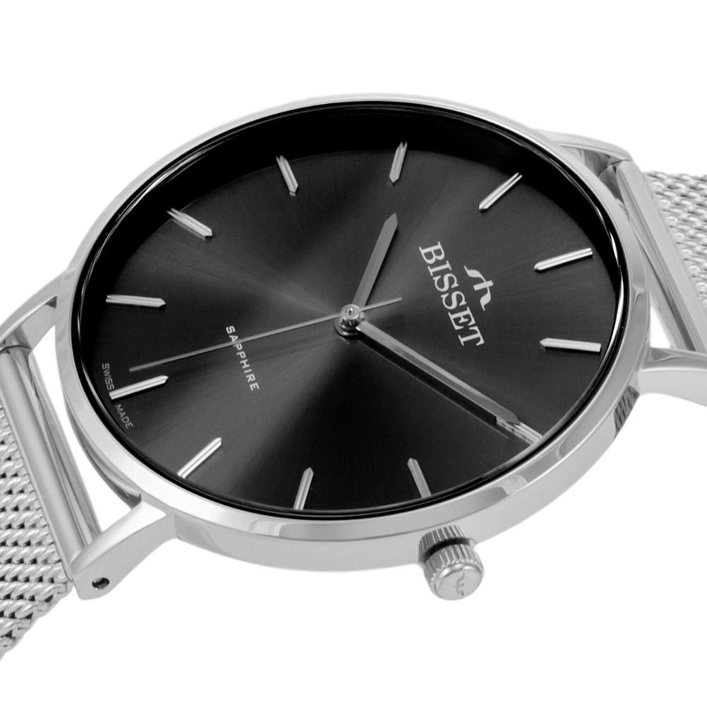 Bisset BSBF33SIBX03BX zegarek damski Klasyczne