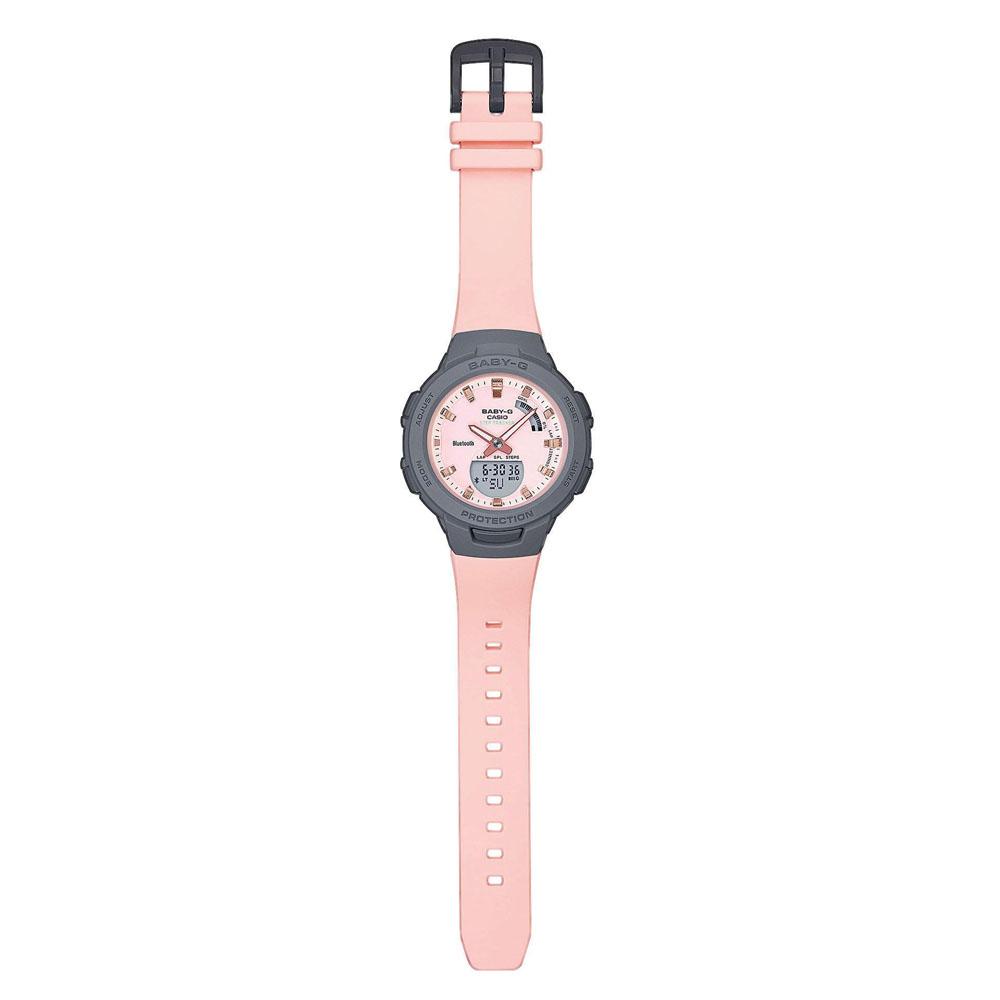 Baby-G BSA-B100MC-4AER zegarek damski Baby-G