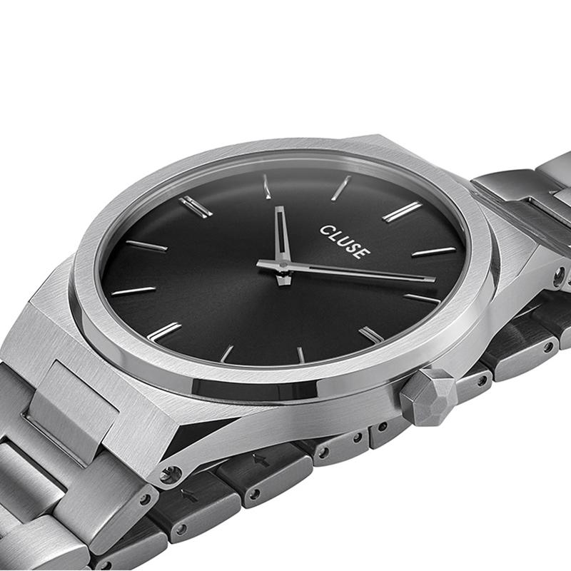Cluse CW0101503004 zegarek męski Vigoureux