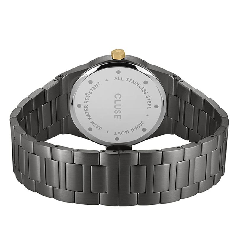 Cluse CW0101503006 męski zegarek Vigoureux bransoleta