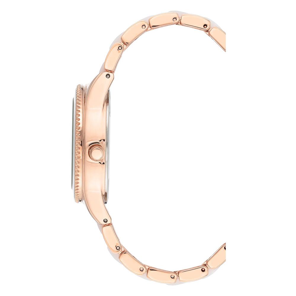 Anne Klein AK-3770WTRG zegarek damski Bransoleta