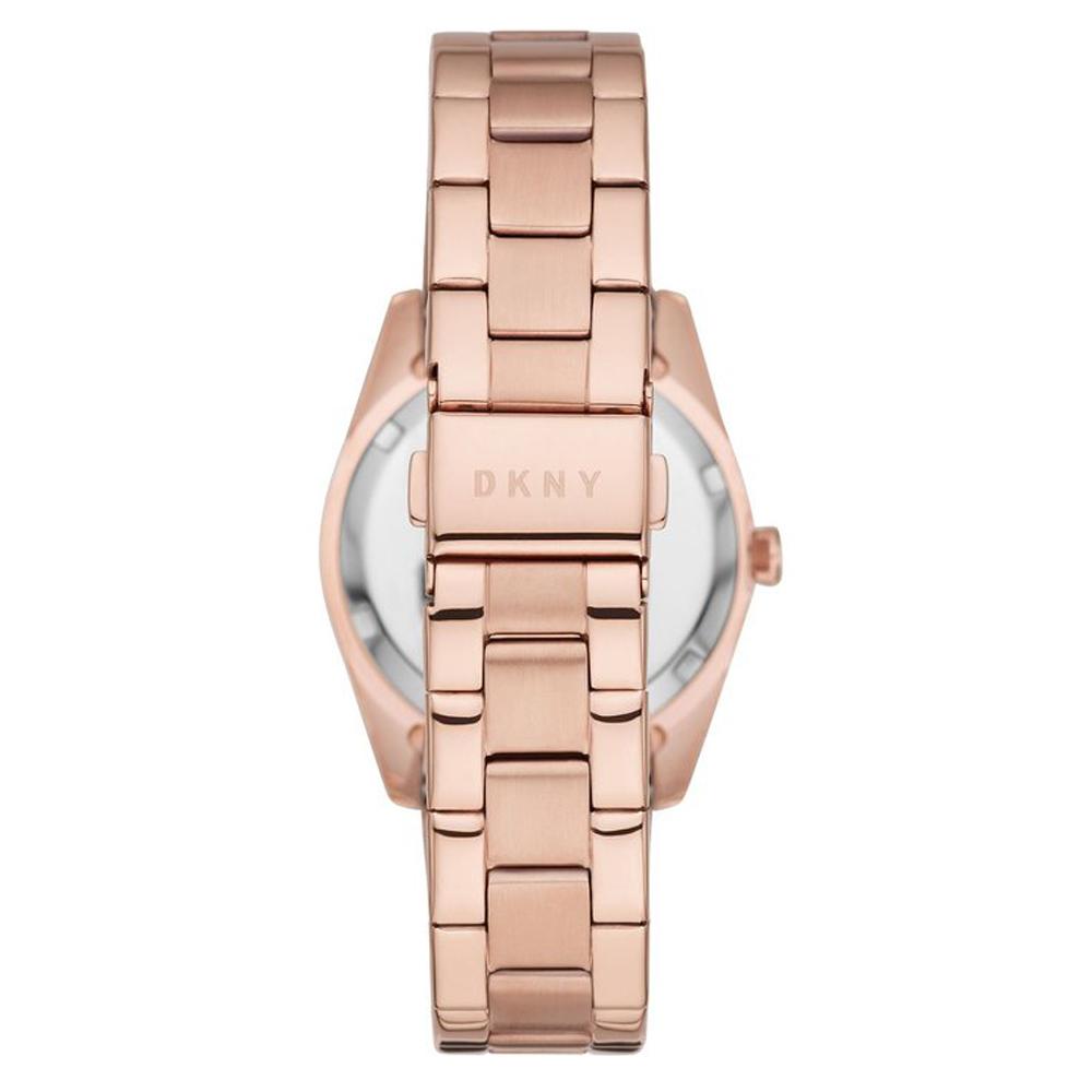 DKNY NY2902 zegarek damski Bransoleta