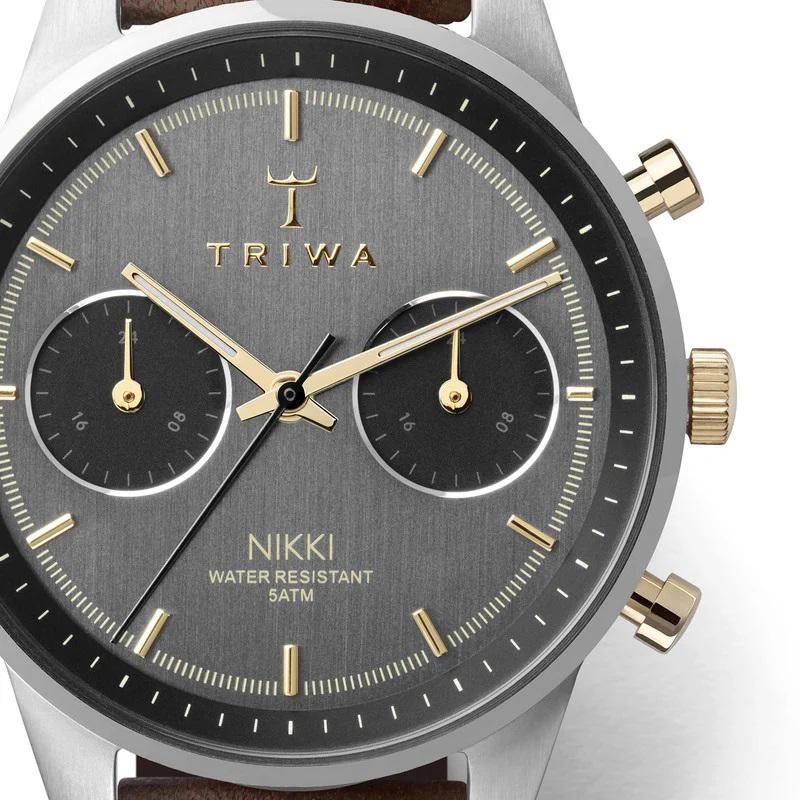 Triwa NKST103-SS010412 zegarek damski Nikki