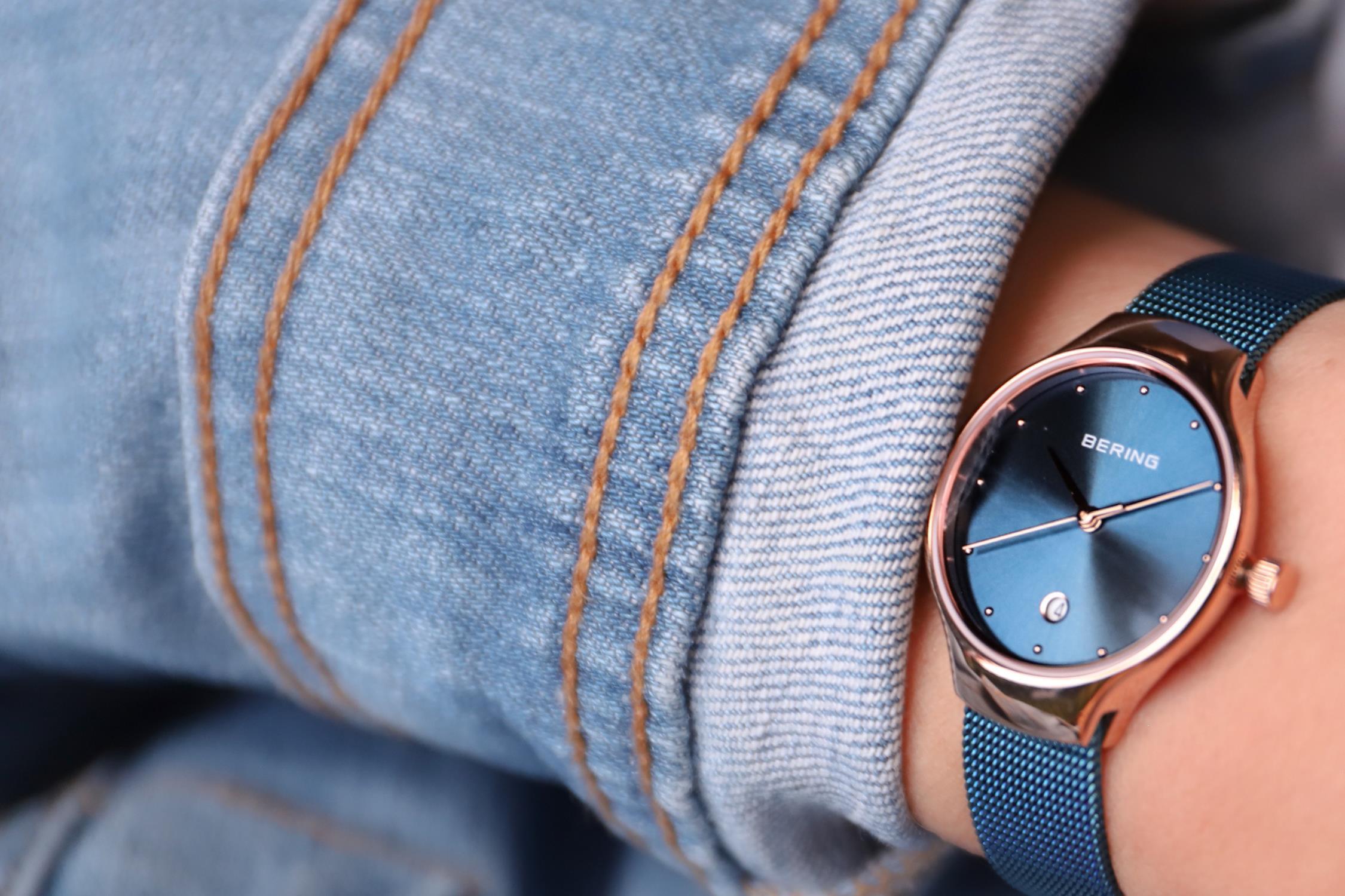 Bering 13326-368 zegarek fashion/modowy Classic