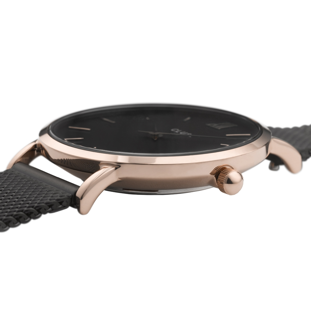 Cluse CW0101203024 zegarek damski Minuit