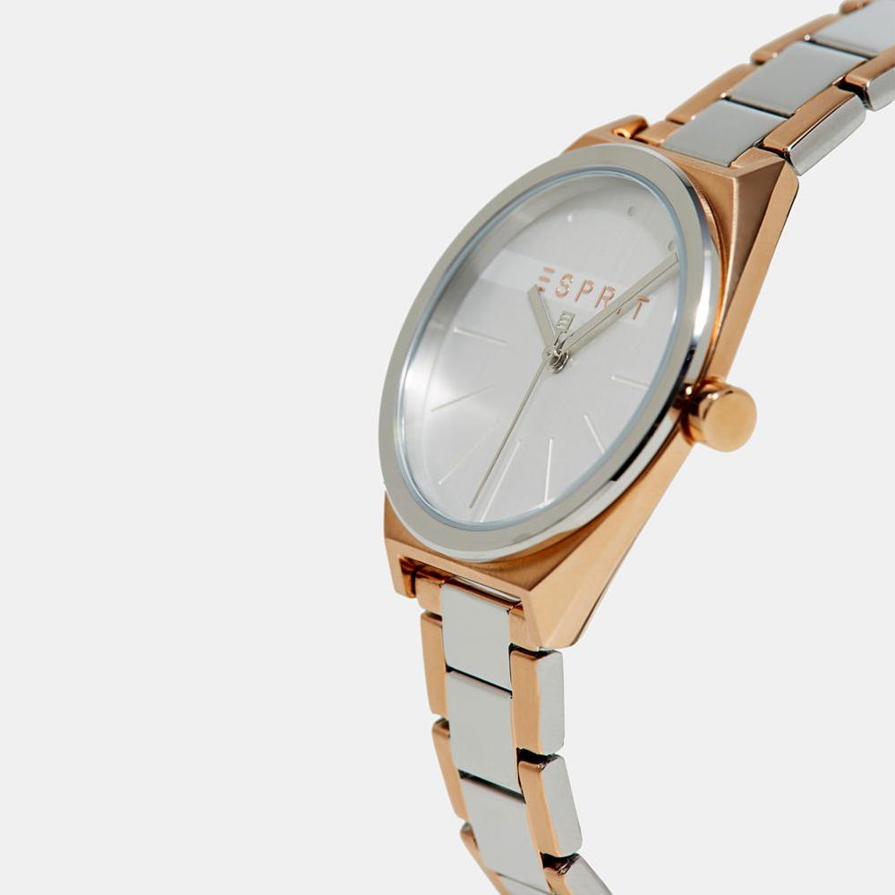 zegarek Esprit ES1L056M0085 kwarcowy damski Damskie
