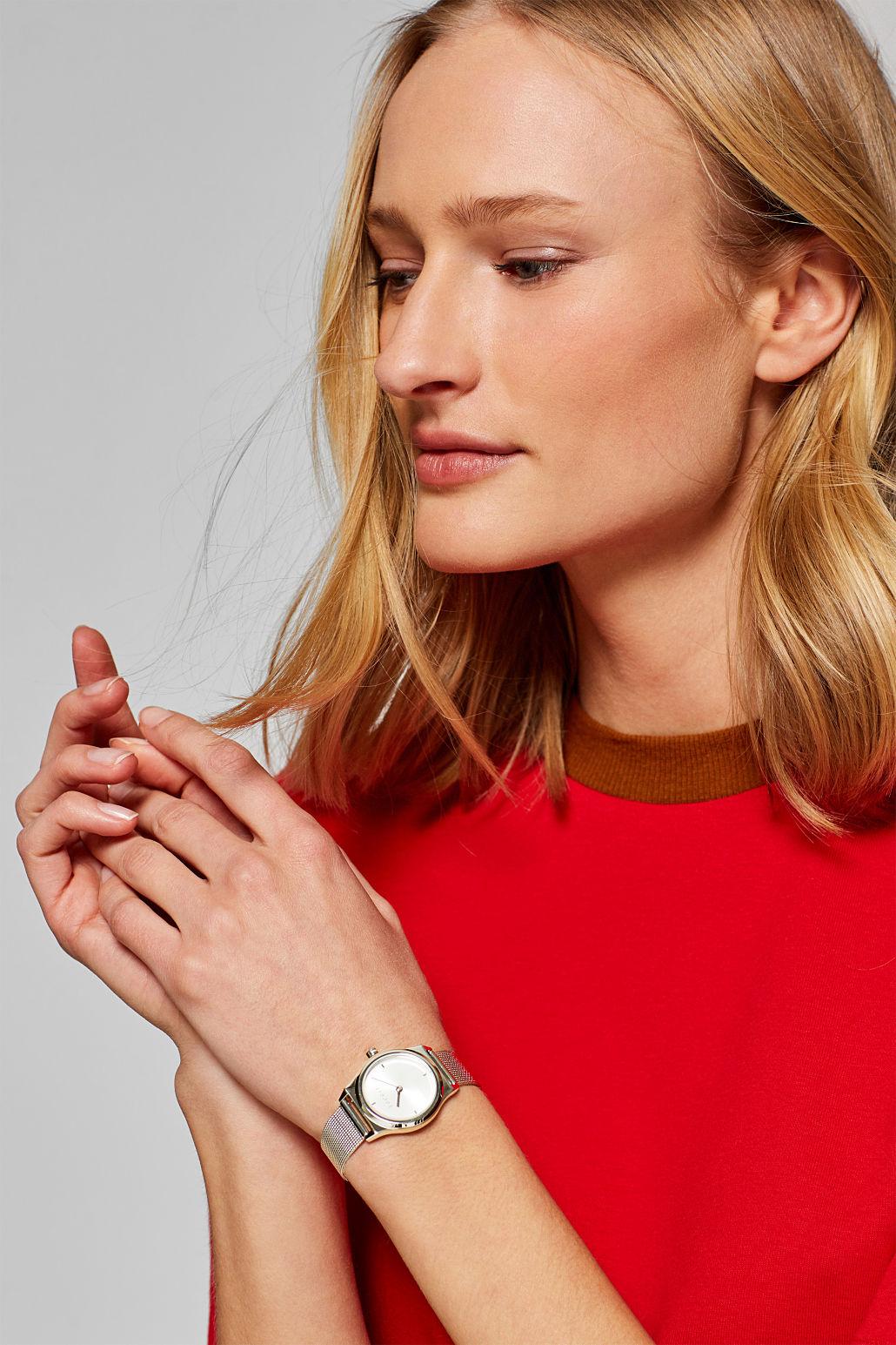 zegarek Esprit ES1L090M0045 kwarcowy damski Damskie