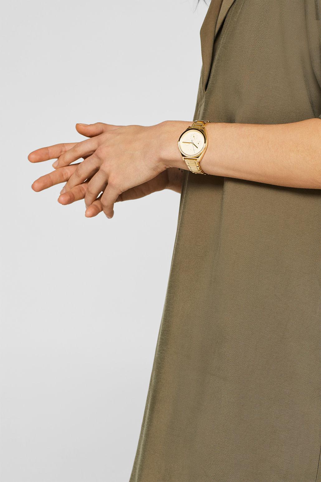 zegarek Esprit ES1L099M0065 kwarcowy damski Damskie