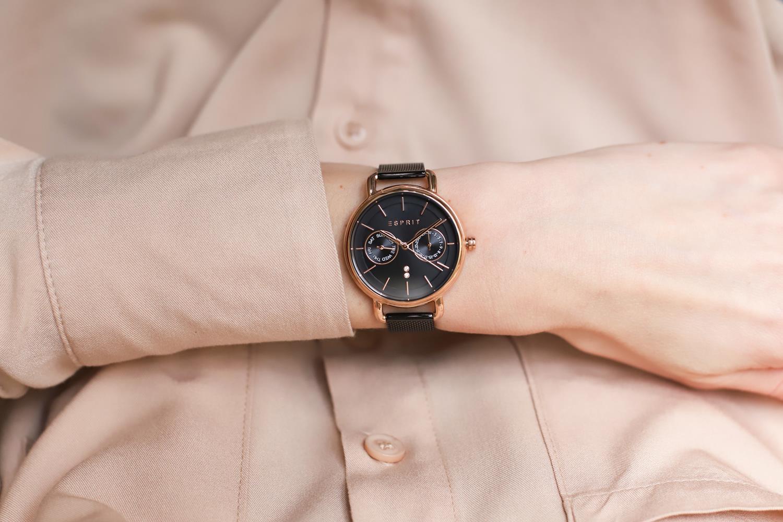 Esprit ES1L179M0125 zegarek damski Damskie