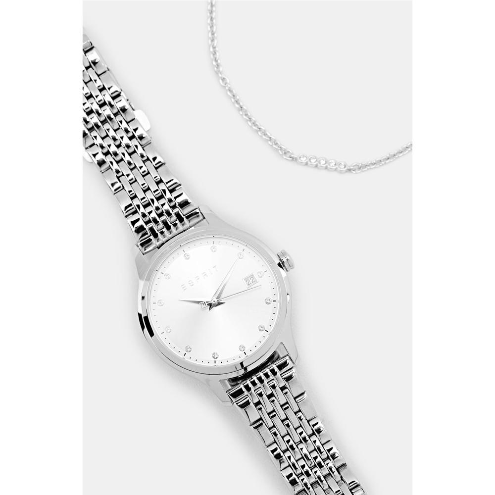 Esprit ES1L198M0065 zegarek damski Damskie