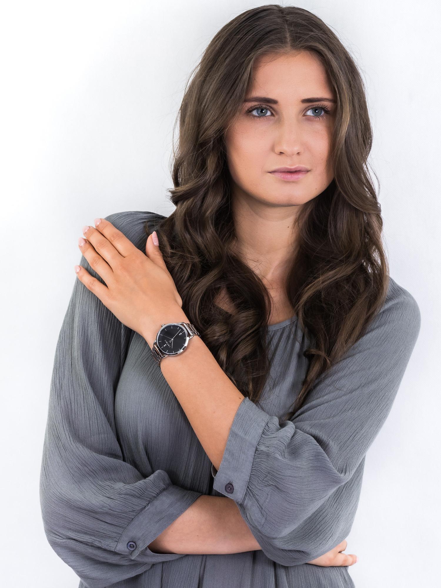 Esprit ES1L215M0075 zegarek damski Damskie