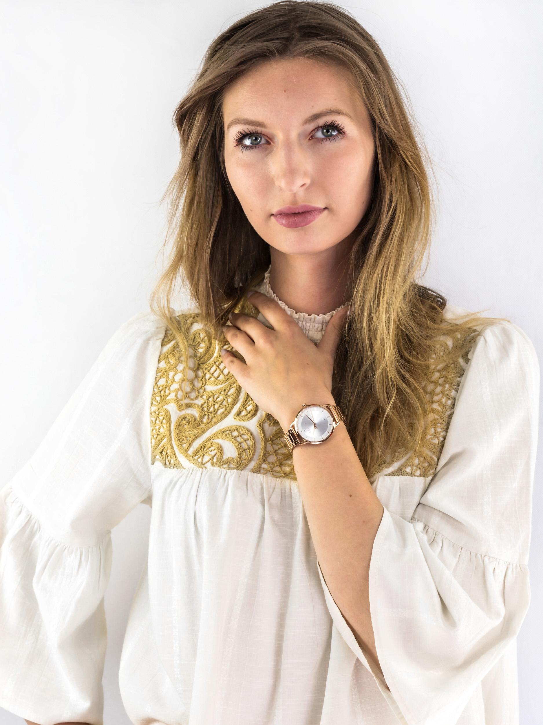 Esprit ES1L215M0095 zegarek damski Damskie