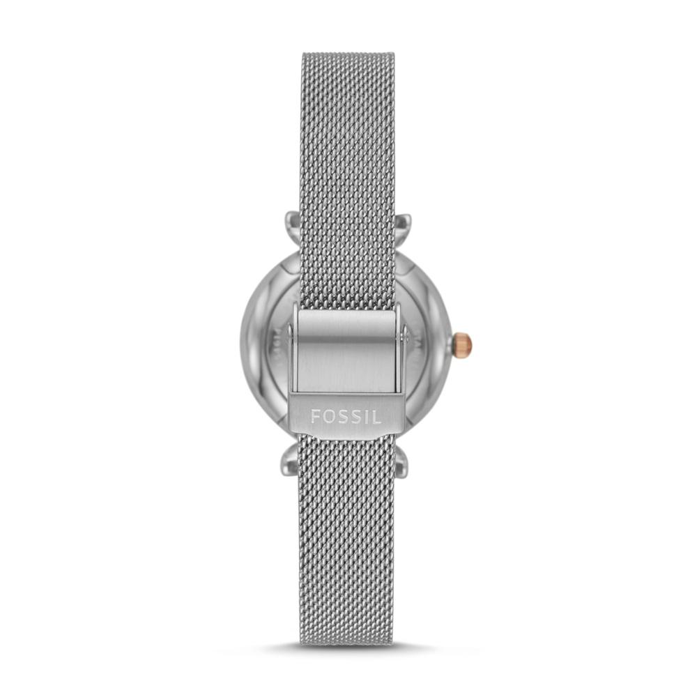 zegarek Fossil ES4614 kwarcowy damski Carlie CARLIE MINI