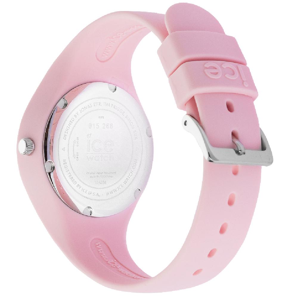 ICE Watch ICE.015268 zegarek różowy fashion/modowy ICE-Love pasek