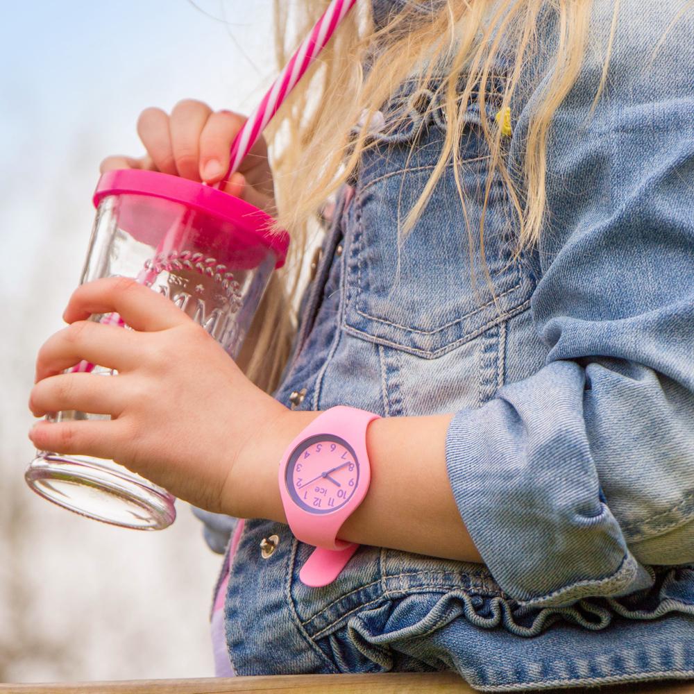 ICE Watch ICE.014431 zegarek dla dzieci fashion/modowy ICE-Ola Kids pasek