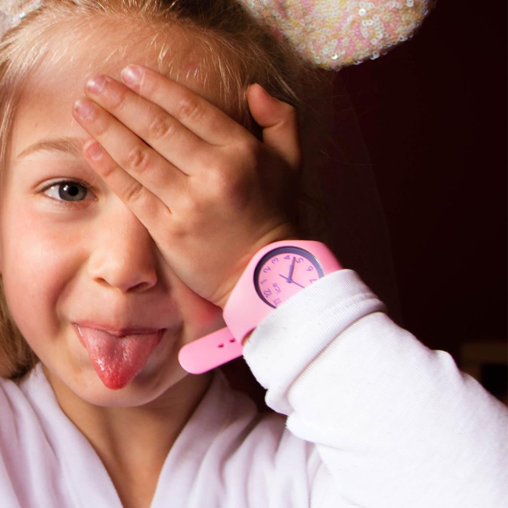 ICE Watch ICE.014431 ICE-Ola Kids ICE ola kids princess rozm. S zegarek dla dzieci fashion/modowy mineralne