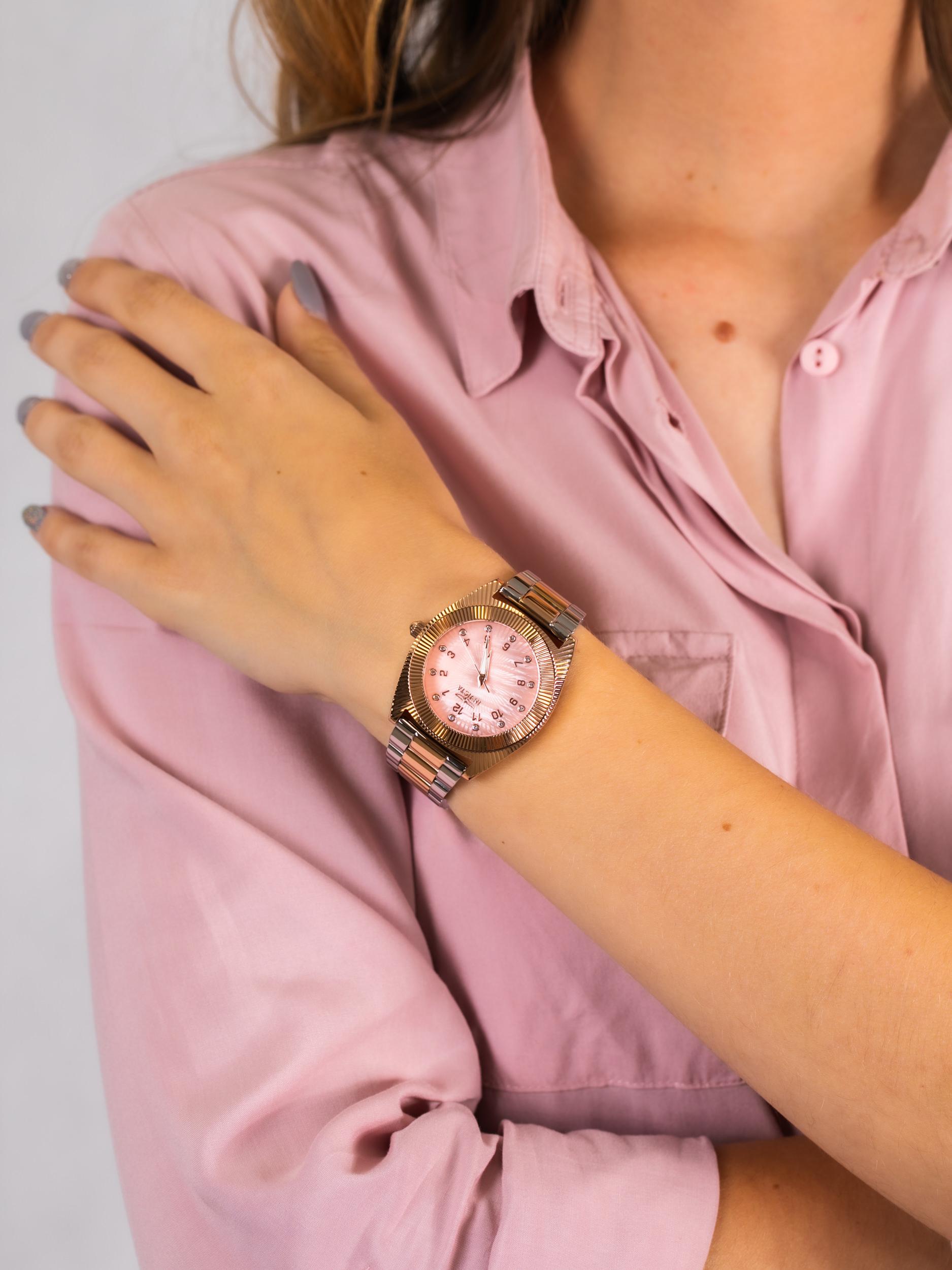 Invicta 29612 damski zegarek Angel bransoleta