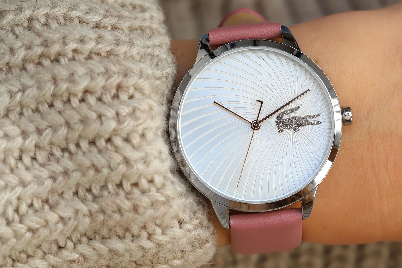 zegarek Lacoste 2001057 kwarcowy damski Damskie Lexi