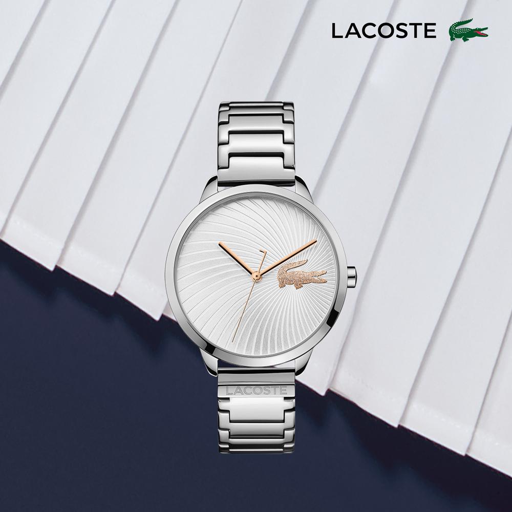 zegarek Lacoste 2001059 kwarcowy damski Damskie Lexi