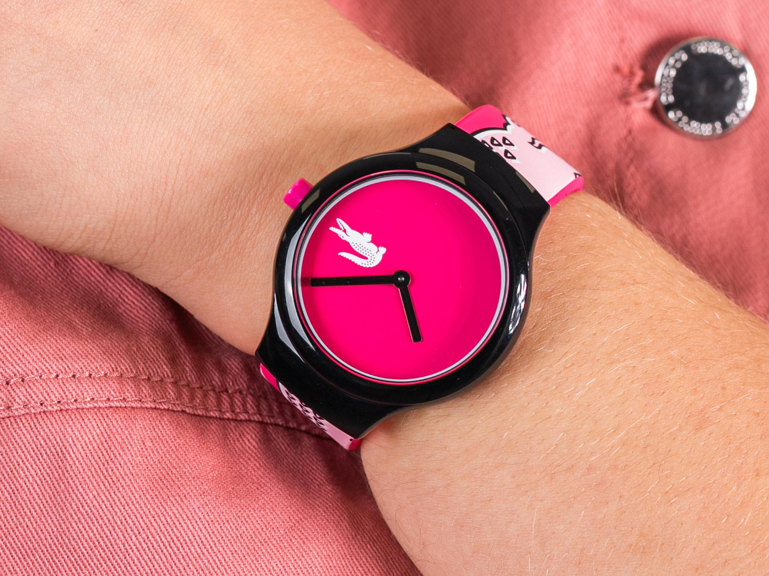 Lacoste 2020115 zegarek fashion/modowy GOA