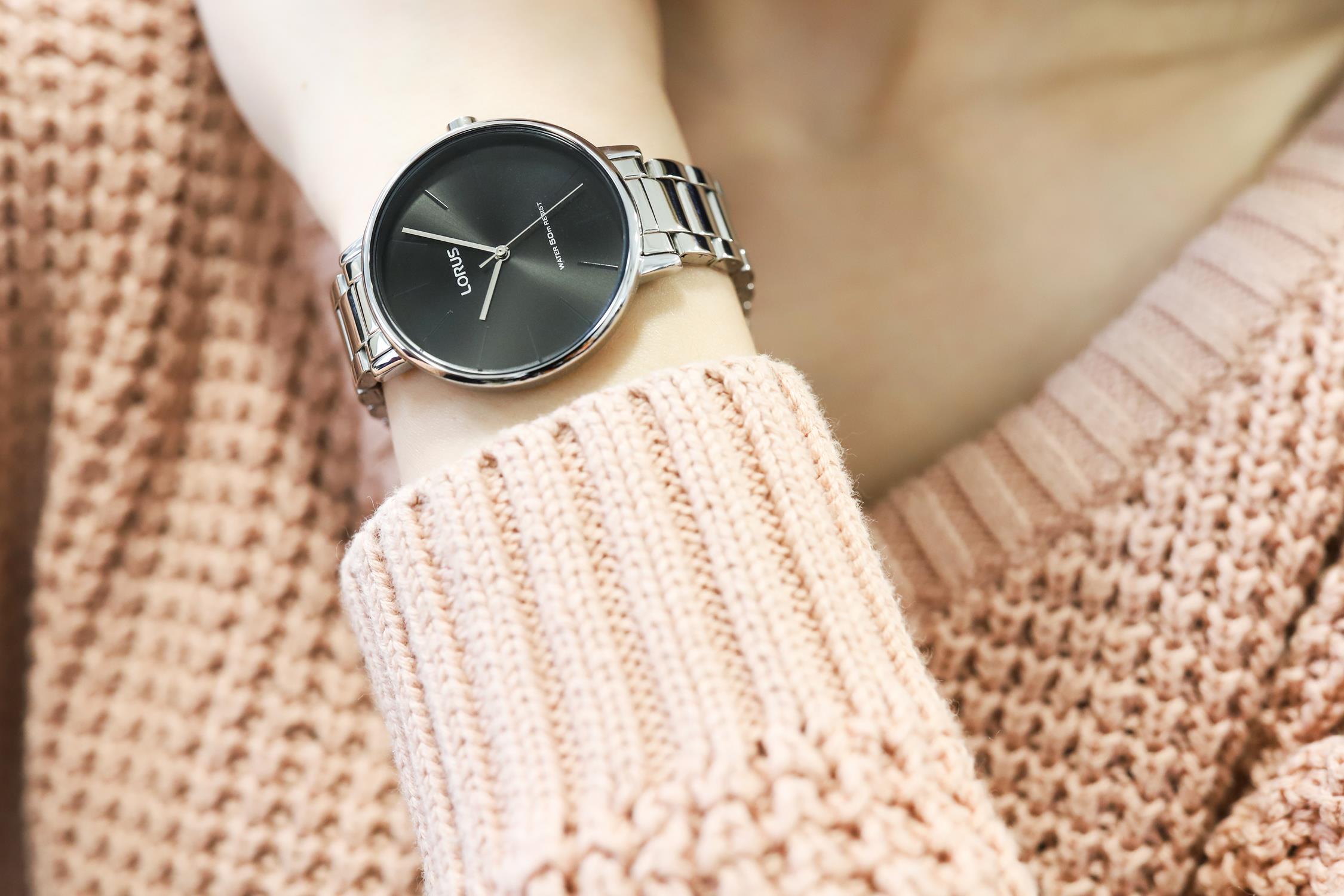 zegarek Lorus RG211NX9 kwarcowy damski Fashion