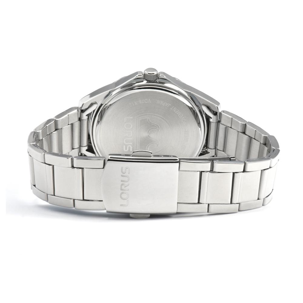 zegarek Lorus RP641DX9 srebrny Klasyczne
