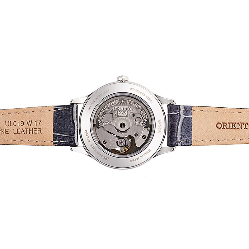 zegarek Orient RA-AG0025S10B srebrny Contemporary