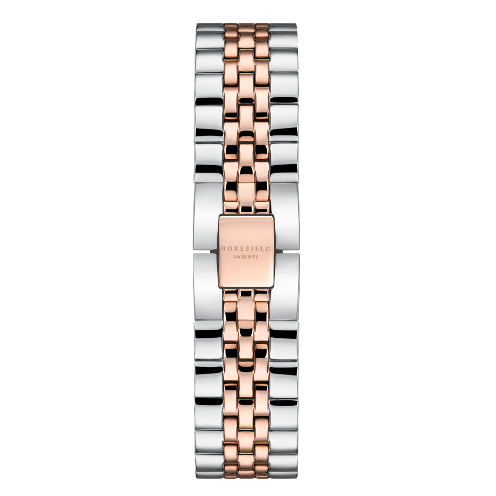 Rosefield QVSRD-Q014 Boxy zegarek fashion/modowy Boxy