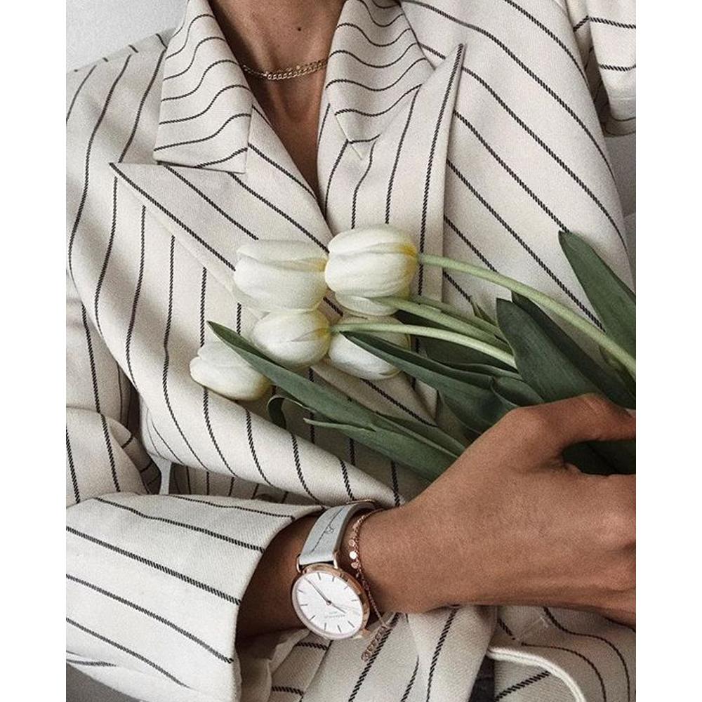 zegarek Rosefield CILIR-E93 City Bloom City Bloom mineralne