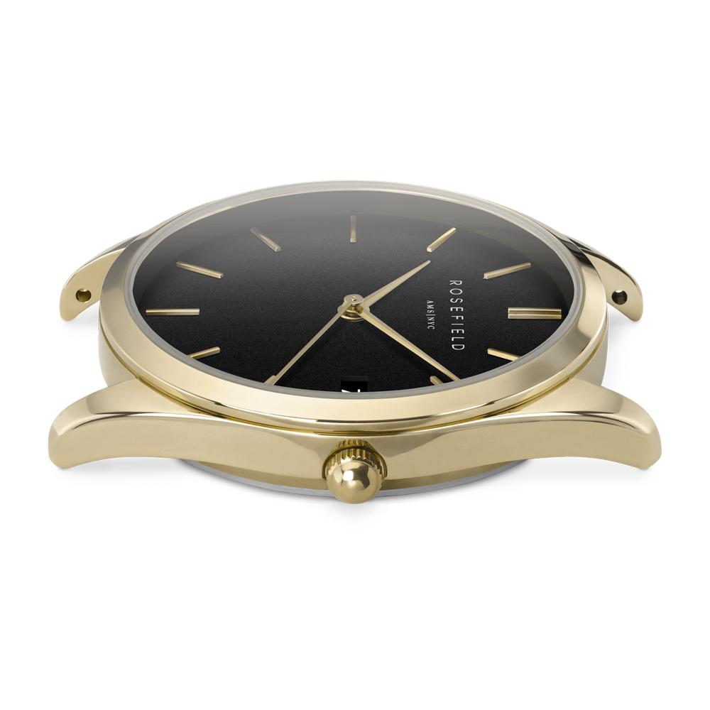 Rosefield ACBKG-A13 zegarek damski The Ace