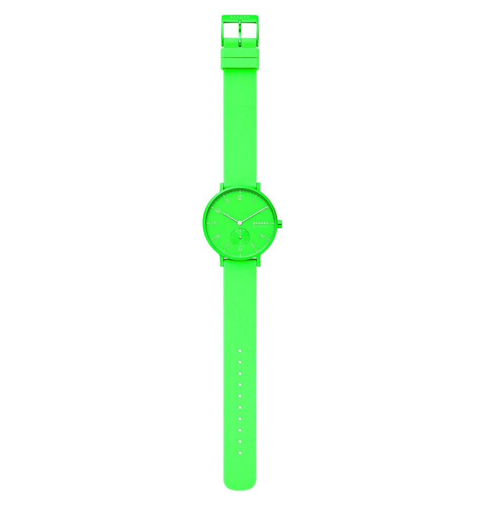 Skagen SKW2819 zegarek damski Aaren