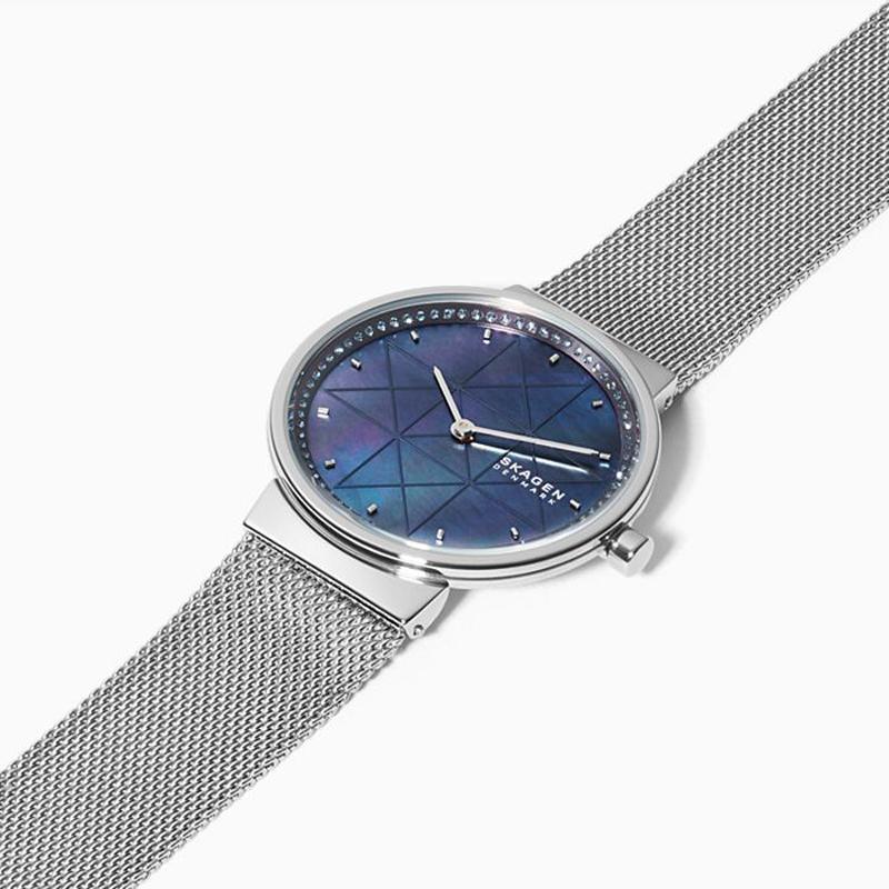 Skagen SKW2833 ANNELIE zegarek klasyczny Annelie