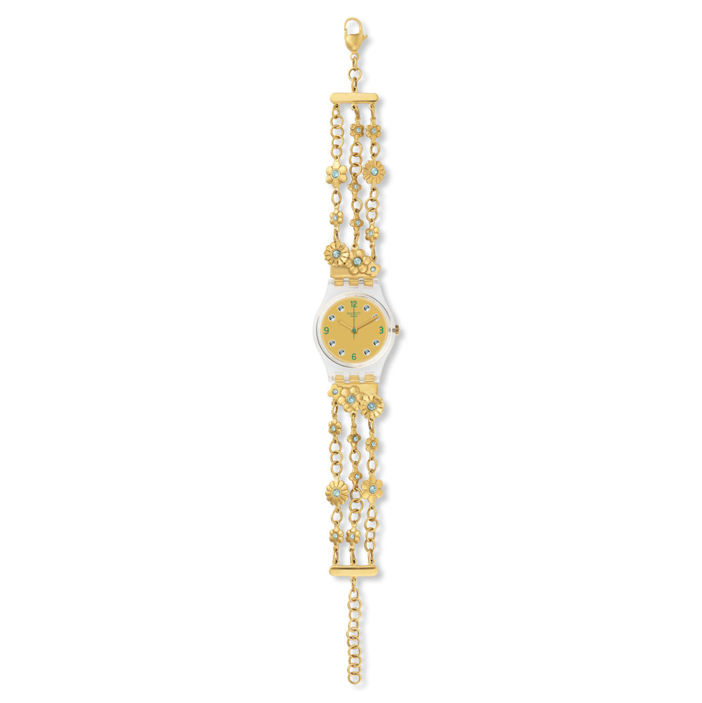 Swatch LK341G zegarek damski Originals Lady