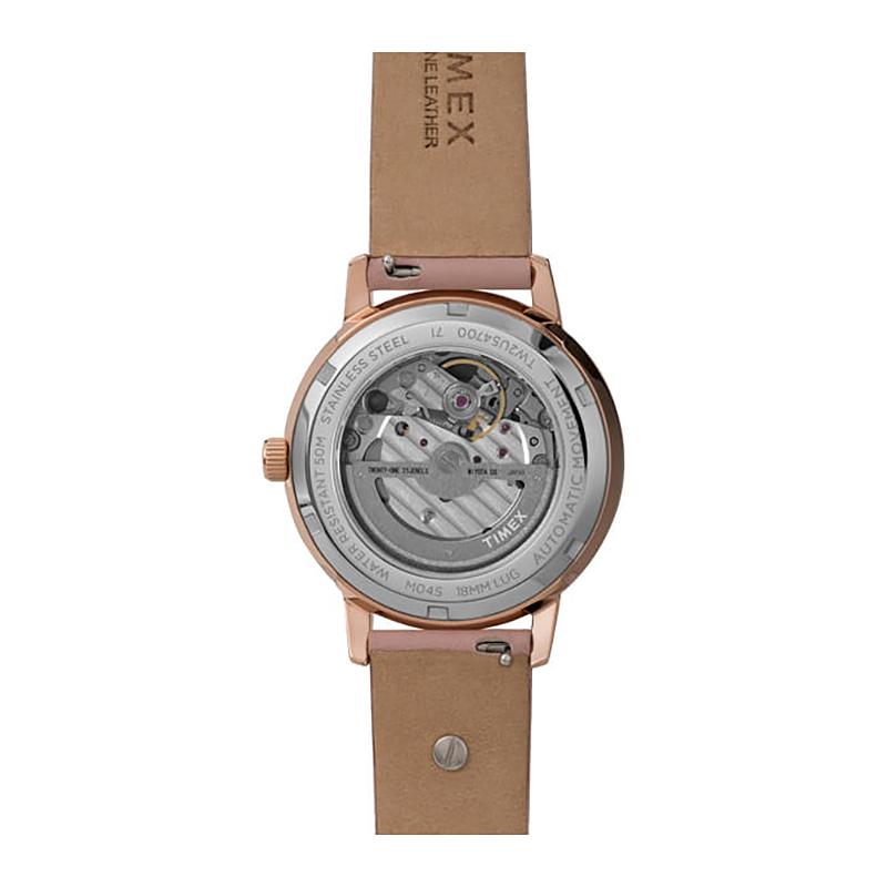 zegarek Timex TW2U54700 automatyczny damski Celestial Automatic Celestial Automatic
