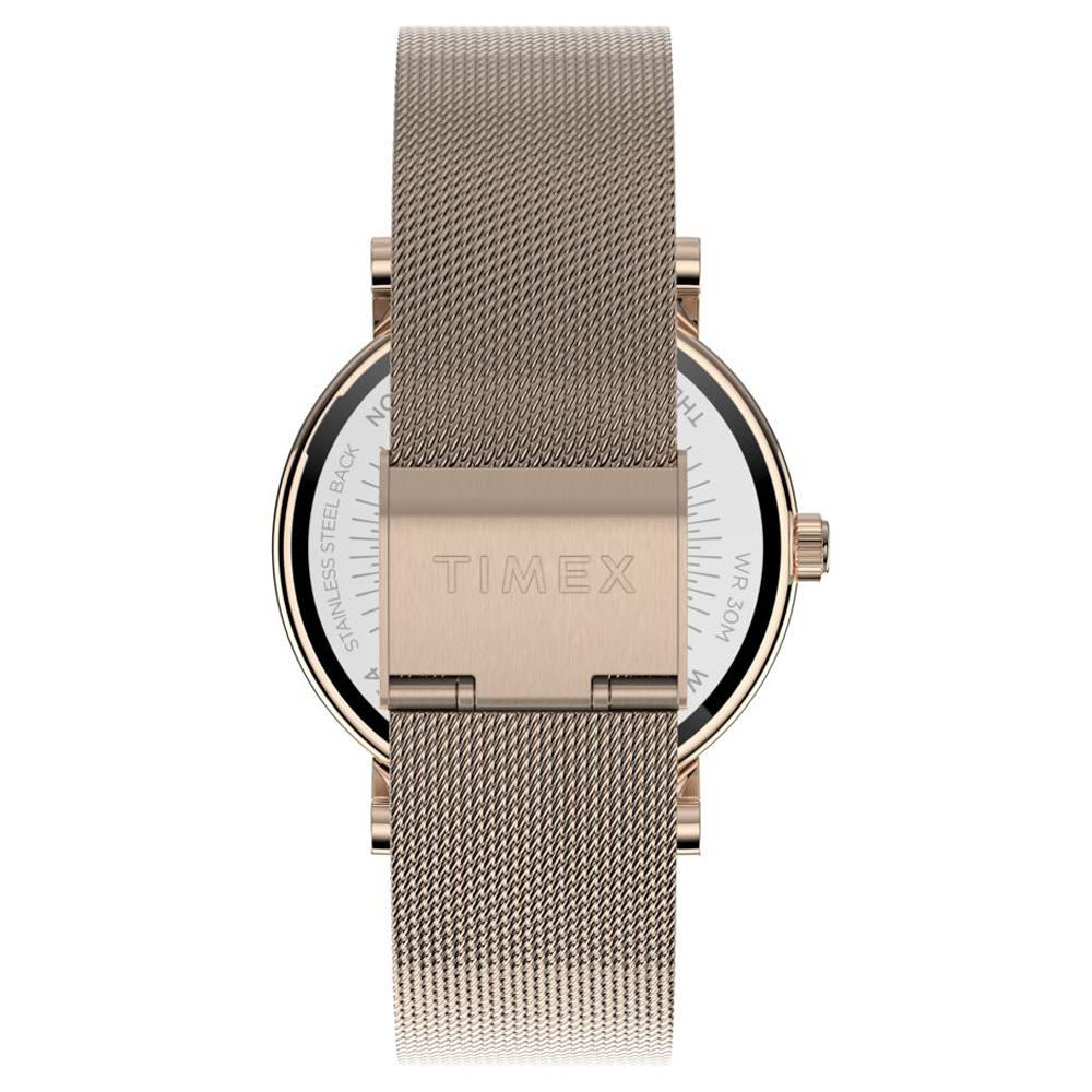 zegarek Timex TW2U19500 kwarcowy damski Full Bloom