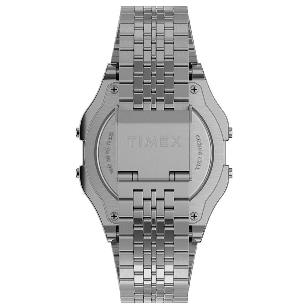 zegarek Timex TW2R79300 kwarcowy damski T80 Timex Lab Archive