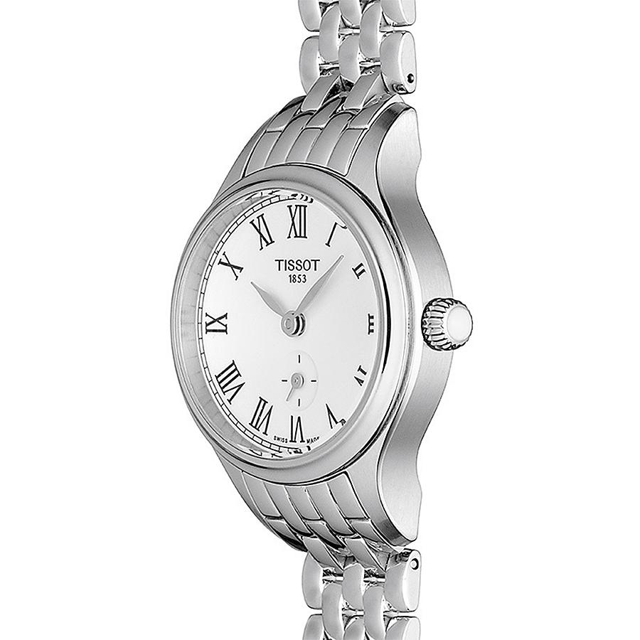 Tissot T103.110.11.033.00 damski zegarek Bella Ora bransoleta