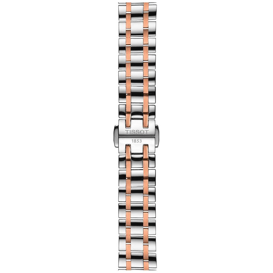 Tissot T099.207.22.118.01 zegarek damski Chemin des Tourelles