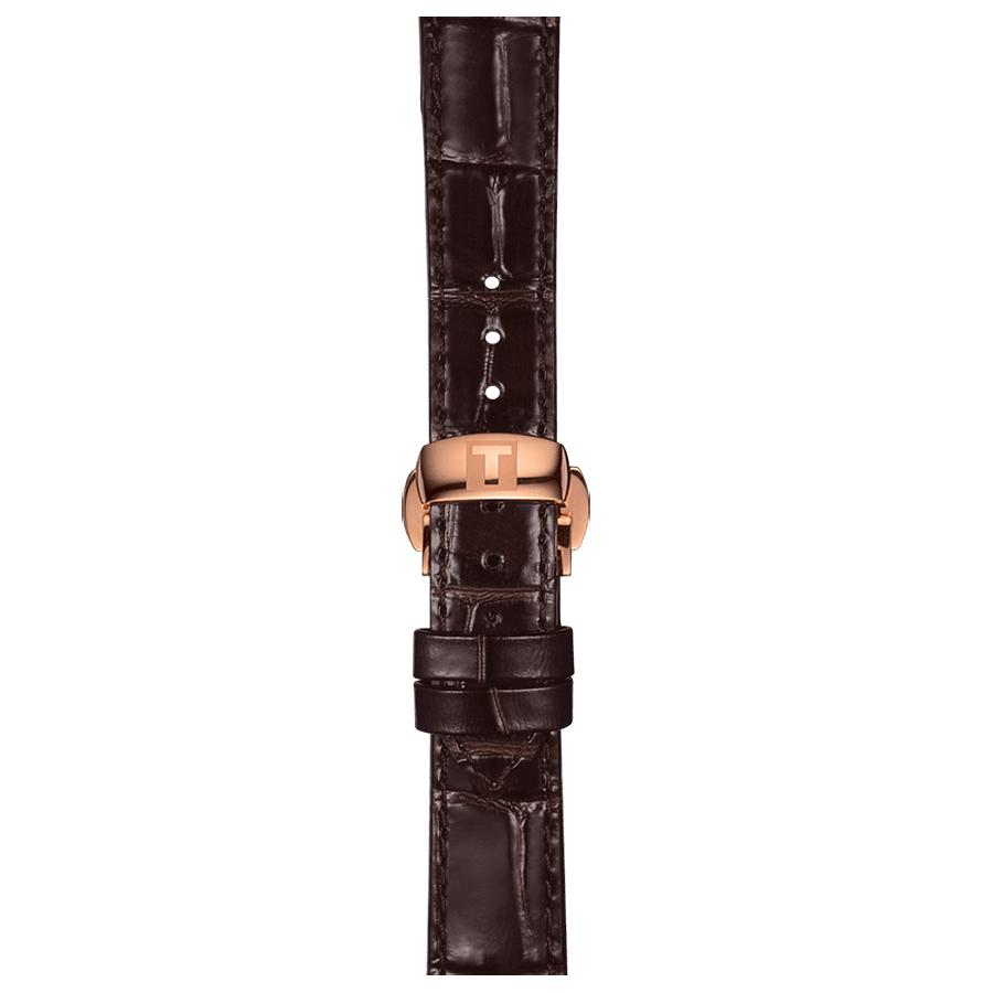 Tissot T099.207.36.448.00 zegarek damski Chemin des Tourelles