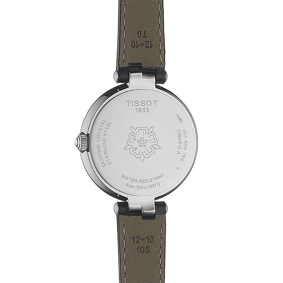 Tissot T094.210.16.051.00 FLAMINGO zegarek klasyczny Flamingo